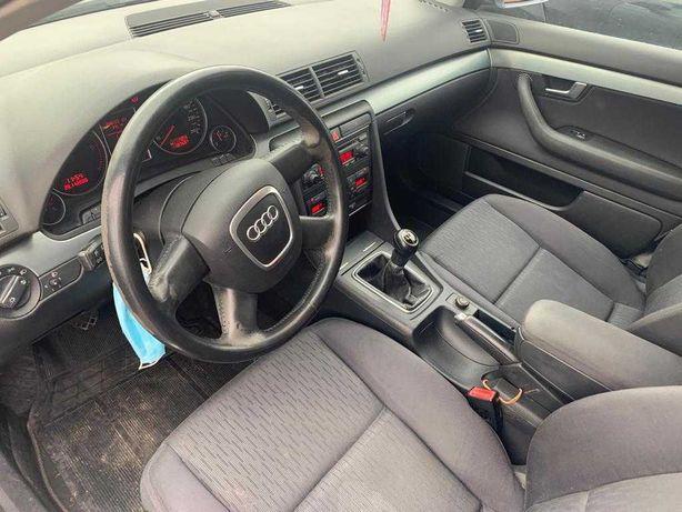 Audi a4 Break gri