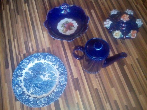 Bilbelouri/vaze/boluri/bomboniere/portelanuri diverse de calitate