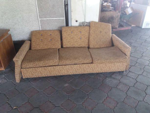 советский диван кровать