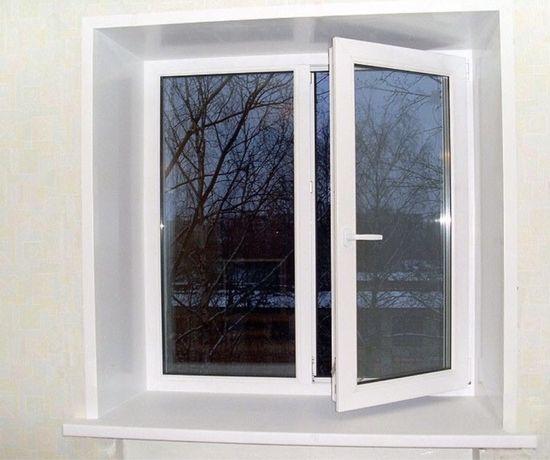 Пластиковые окна Kavi , Galwin маскитные сетки