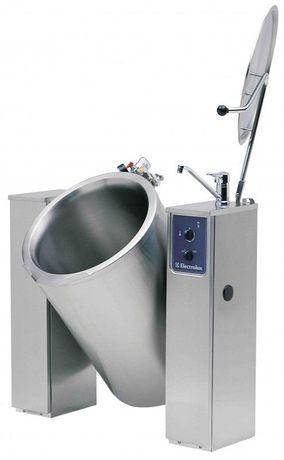 Boiling pan Elektrolux