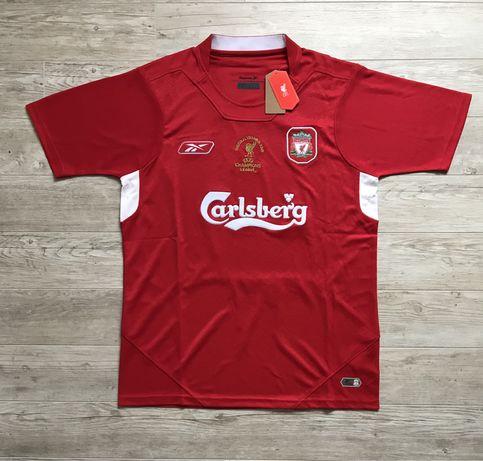 Liverpool / Ливърпул / Reebok