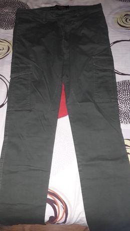 Pantaloni adolescenti 2 perechi- 89lei împreună//50lei bucata