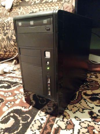 Компьютер Core i3 для игр и работы. Системный блок. Процессор. Пк. 6gb