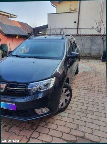 Dacia Logan Se vinde sau schimb cu autoturism cu 7 locuri