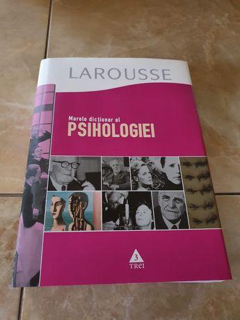 Marele dictionar de psihologie