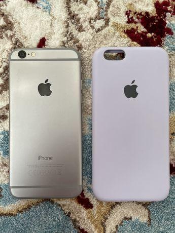 Продам свой телефон Iphone 6