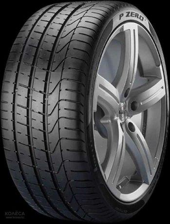 Шины Pirelli XL P Zero N1 (England) 295 35 XR21 107Y (лето)