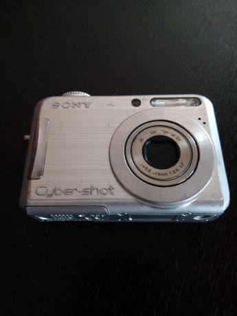 Фотоапарат Sony+ карта 8 gb.