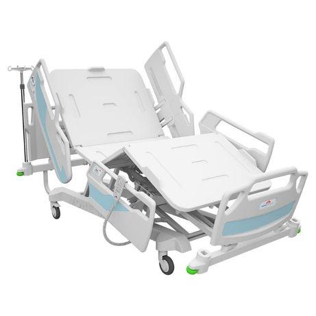 Медицинская кровать электрическая многофункциональная. В наличии.