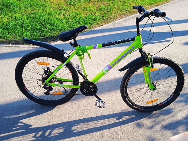 Torrent  велосипед для взрослых
