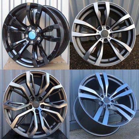 BMW M джанти - 20, 21 , 22 цола - 2016 Х6 , Х5 М