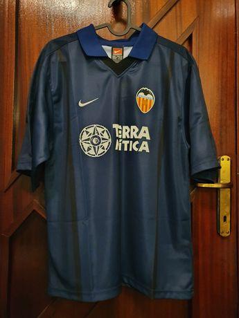 Tricou fotbal Valencia, Adrian Ilie 11, S/M