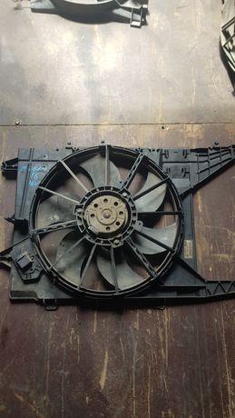 Electroventilator Renault megan 2 1.6 16v 1.5 dci