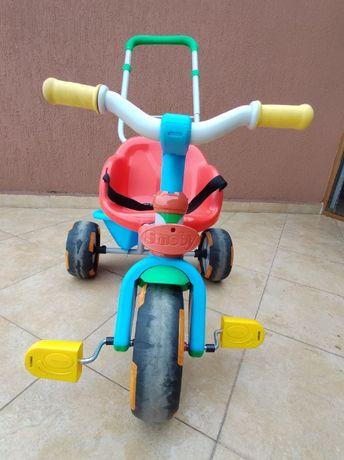 Детска триколка Smoby