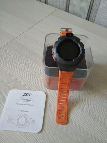 Умные Детские Смарт Часы с GPS трекером и телефоном | Smart Kids Watch