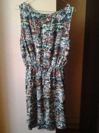 rochie midi noua cu eticheta