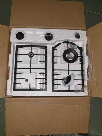 Газовая варочная панель Media MG 696TGW