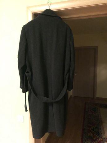 Palton barbati lung