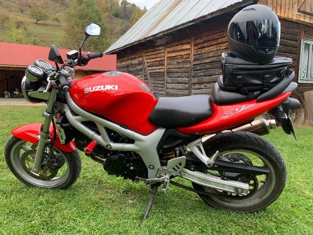 Suzuki SV650 impecabil
