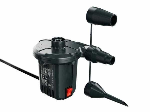 Pompa electrica pentru piscina, saltea gonflabila la priza 220V - NOUA
