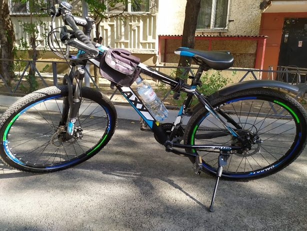Велосипед Galaxy