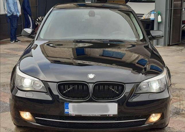 Vând sau schimb BMW 520D