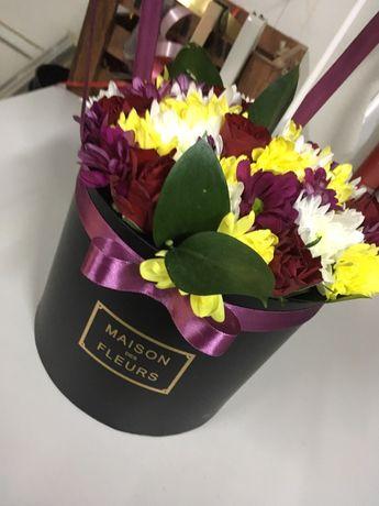 Цветы по низким ценам гулдер розы тюльпаны