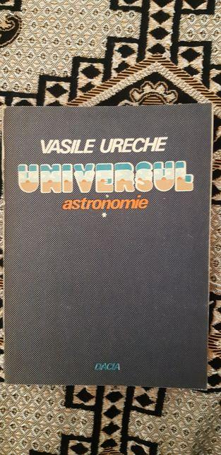 G.Ureche-Universul.Astronomie