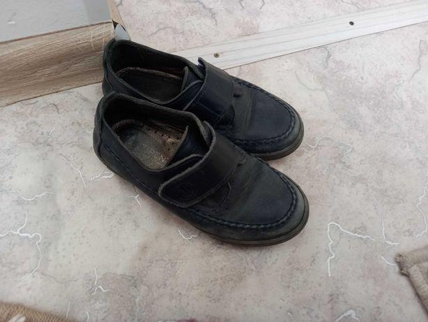 Туфли ботинка для мальчика