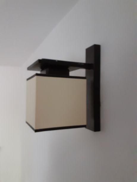 Aplica, lustra corp iluminat dormitor birou 1 bec soclu E14