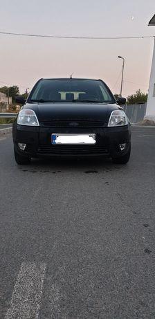 Vând Ford Fiesta 2003 1.4 Benzină