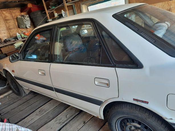 Продам машину. Мазду 626