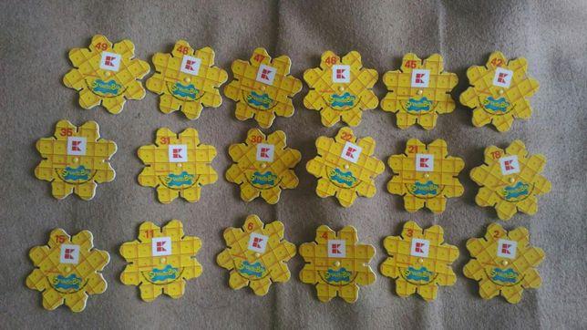 Spinnere / jetoane Sponge Bob - Kaufland