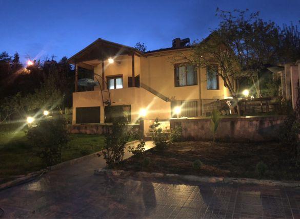 Промоция : Къща под наем на 3,5 км от Сандански в Пирин