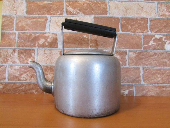 Стар чайник