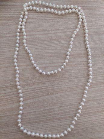 Colier din perle