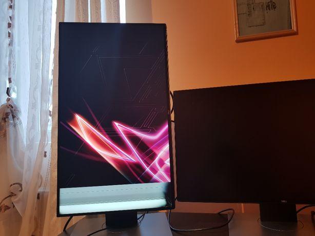 Monitor IPS DELL Ultrasharp U2518D lovit