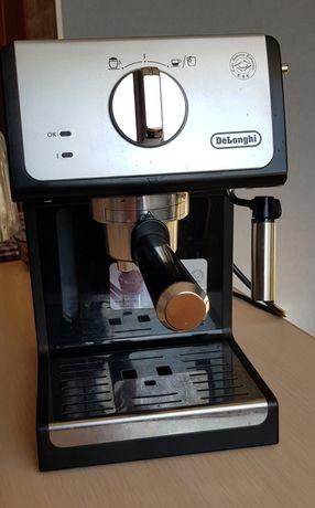 Кофемашина Delonghi ECP 33.21