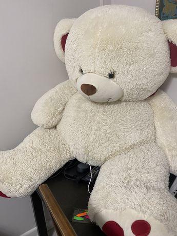 Продам плюшевый медведь