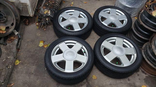 Jante aliaj 15 Ford, Fiesta, Ford Fusion, 4x108