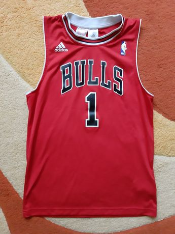 Maiou baschet NBA Adidas S