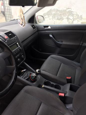 Panou comanda clima VW Golf 5