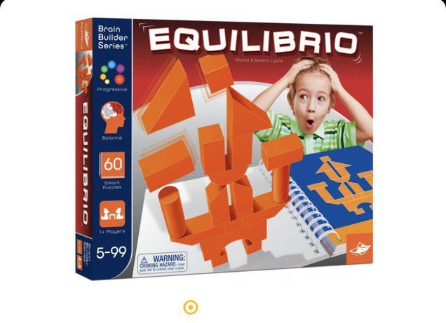 Логические игры Equilibrio - Tangramino 4+