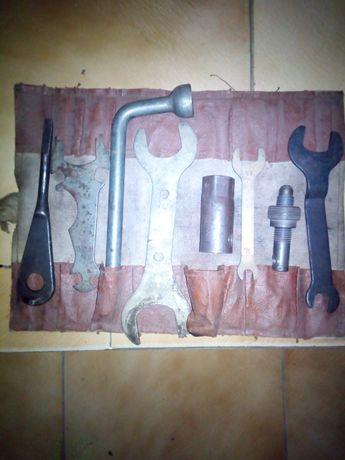 Инструмент за Тула 200