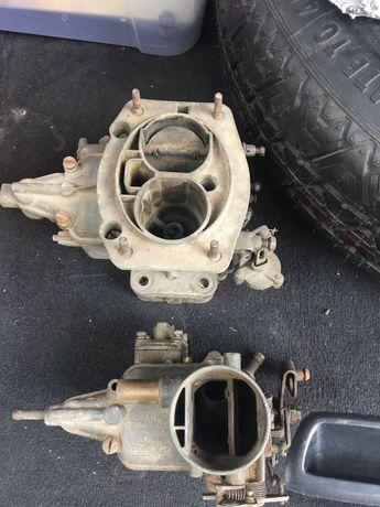 Carburator Lada 1200/ 1500 si Dacia 1300 1310