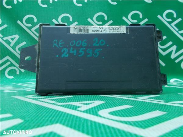 Unitate Control RENAULT SYMBOL (LB0-1-2_)