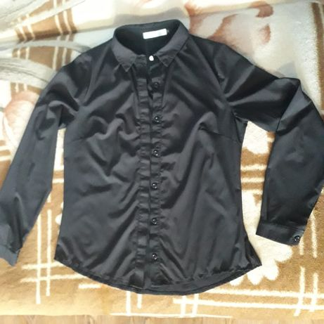 Блузка-рубашка 1 500