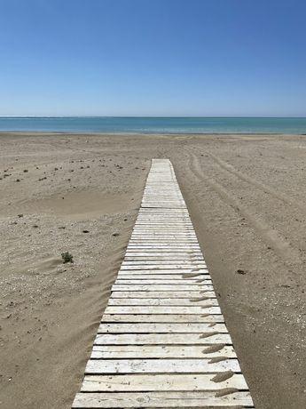 Сдается коттедж на берегу моря