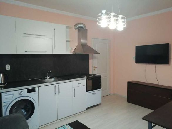 Студиа, малки и многостайни апартаменти